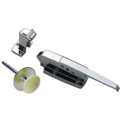 COMPLETE LATCH HANDLE KIT - KEIL/CHG - W19 Handle with Flush Strike