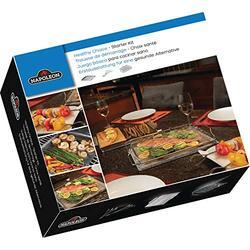 Napoleon 90003 Healthy Choice-Starter Kit Grill Accessory, Multi