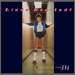 Living In The U.S.A. (180 Gram Audiophile Translucent Blue Vinyl/Limited Anniversary Edition/Gatefold Cover)