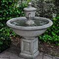 Tristan Fountain - Frontgate