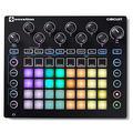 Novation Circuit Groove Box avec Synth, Tambour et Séquenceur