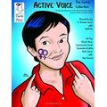 Active Voice The Comic Collection: The Real Life Adventures Of An Asian-American, Lesbian, Feminist, Activist And Her Friends!