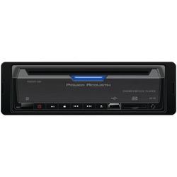 Power Acoustik Padvd-390 Single-Din In-Dash DVD Receiver by Power Acoustik
