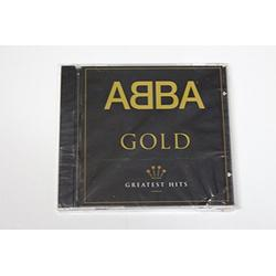 Abba Gold: Greatest Hits by ABBA (1992-05-03)