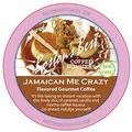 Boston's Best Jamaican Me Crazy Coffee K-Cup, Compatible with Keurig, Cuisinart, Black + Decker, Hamilton Beach and Mixpresso, Medium Roast, 72 Count, Single Serve, BPA Free, Gluten Free, Kosher