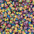 Bubble Gum Custom Mix 4 Pounds Dubble Bubble Chewing Gum in Four Flavors