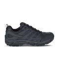 Merrell Men's Moab 2 Tactical Shoe Wide Width, Size: 11.5, Black