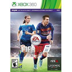 FIFA 16 - Standard Edition - Xbox 360 Digital Code