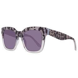 Guess Sun GU7478 05B-50-22-135 Montures de lunettes, Multicolore (Multicolour), 50 Femme