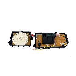 Samsung DC92-01622A Washer User Interface Genuine Original Equipment Manufacturer (OEM) Part