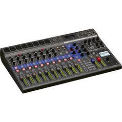 Zoom LiveTrak L-12 - 12-Channel Digital Mixer & Multitrack Recorder ZL12