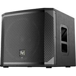 "Electro-Voice ELX200-12SP 12"" 1200W Powered Subwoofer (Black, Single) F.01U.326.049"