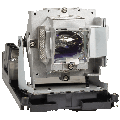 Original Osram PVIP 5J.J0W05.001 Lamp & Housing for BenQ Projectors - 240 Day Warranty