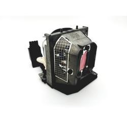 Original Osram PVIP 725-10003 Lamp & Housing for Dell Projectors - 240 Day Warranty