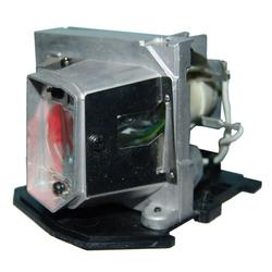 Original Philips 725-10193 Lamp & Housing for Dell Projectors - 240 Day Warranty