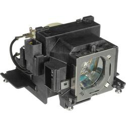 Original Philips UHP 5322B001-LAMP Lamp & Housing for Canon Projectors - 240 Day Warranty