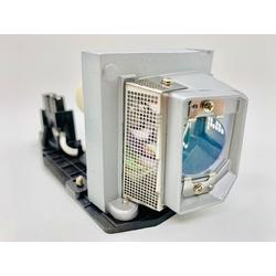 Original Philips 725-10203 Lamp & Housing for Dell Projectors - 240 Day Warranty