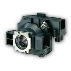 Original Osram PVIP Lamp & Housing for the Epson EMP-755 Projector - 240 Day Warranty