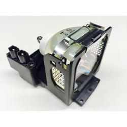 Original Philips UHP 610-300-7267 Lamp & Housing for Boxlight Projectors - 240 Day Warranty