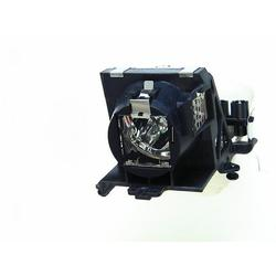 Original Philips Lamp & Housing for the Projection Design Cineo-10 Projector - 240 Day Warranty