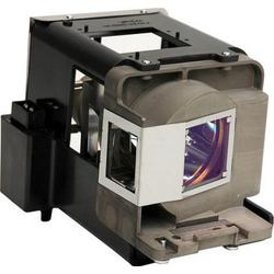 Original Philips UHP VS12890-LAMP Lamp & Housing for Viewsonic Projectors - 240 Day Warranty