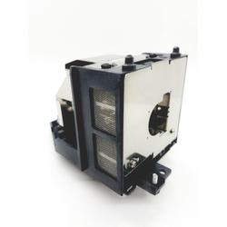 Original Phoenix Lamp & Housing for the Sharp XR-10 Projector - 240 Day Warranty