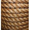 "EVERSTRONG 100% Manila Twisted Rope in 600 Ft Coil x Various Sizes, 3/8"",1/2"", 5/8"",3/4"",1"",1-1/4"",2"" (1"")"
