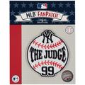 Aaron Judge New York Yankees The Patch