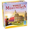 Queen Games 010261 Monuments du Monde - Anglais/Français/Allemand