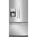Frigidaire FFHD2250T 36 Inch Wide 21.7 Cu. Ft. Energy Star Rated French Door Refrigerator with