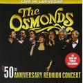 Live In Las Vegas 50th Anniversary Reunion Concert by Osmonds (2008-04-01)