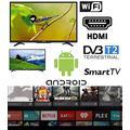 """Arielli 32DN6T2S TV 32"""" LED Smart TV HD Ready DVB/T2"""