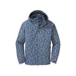 Outdoor Research Men's Apparel & Clothing Igneo Jacket - Men's-Vintage Print-Large Model: 411911