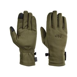 Outdoor Research Men's Accessories Backstop Sensor Gloves - Men's-Coyote-Small Model: COYOTE-SMALL