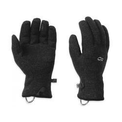 Outdoor Research Men's Accessories Flurry Sensor Gloves - Men's Black Large Model: 322609