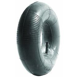 71-103 350/400-8 8-Inch Innertube With Straight Valve, Oregon replacement tire inner tube for lawn mowers