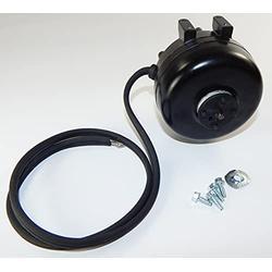 Fasco UB582-F Motor   5 Watt 1550 RPM CWLE 115V Unit Bearing Refrigeration Motor