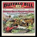 """Buyenlarge 0-587-15446-2-P1218 The Buffalo Bill Stories: Buffalo Bill's Mazeppa Ride Paper Poster, 12"""" x 18"""""""