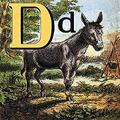 "Buyenlarge 0-587-26764-x-P1218 D for The Donkey with a Cross On His Back Paper Poster, 12"" x 18"""