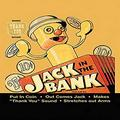 """Buyenlarge 0-587-21655-7-P1218 Jack in The Bank Paper Poster, 12"""" x 18"""""""