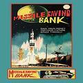"Buyenlarge 0-587-21664-6-P1218 Missile Savings Bank Paper Poster, 12"" x 18"""