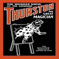 """Buyenlarge 0-587-21628-x-P1218 Painting to Life: Thurston The Great Magician The Wonder Show of The Universe Paper Poster, 12"""" x 18"""""""
