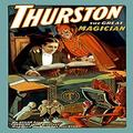 """Buyenlarge 0-587-21727-8-P1218 Thurston: The Great Magician Paper Poster, 12"""" x 18"""""""
