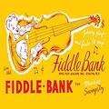 """Buyenlarge 0-587-28040-9-P1218 Fiddle Bank Paper Poster, 12"""" x 18"""""""