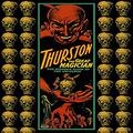 """Buyenlarge 0-587-21693-x-P1218 Thurston The Great Magician The Wonder Show of The Universe Paper Poster, 12"""" x 18"""""""