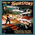 """Buyenlarge 0-587-14693-1-P1827 One of Thurston's Astounding Mysteries-Levitation Paper Poster, 18"""" x 27"""""""
