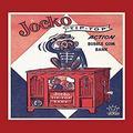 """Buyenlarge 0-587-21656-5-P1218 Jocko Tip Top Bank Paper Poster, 12"""" x 18"""""""