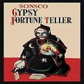 """Buyenlarge 0-587-21667-0-P1218 Gypsy Fortune Teller Bank Paper Poster, 12"""" x 18"""""""