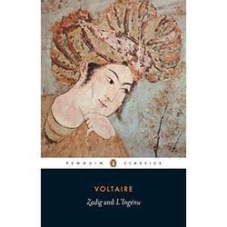 Zadig and L'Ingénu (Penguin Classics)