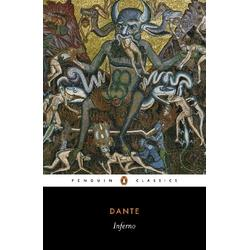 The Divine Comedy: Volume 1: Inferno (English and Italian Edition)